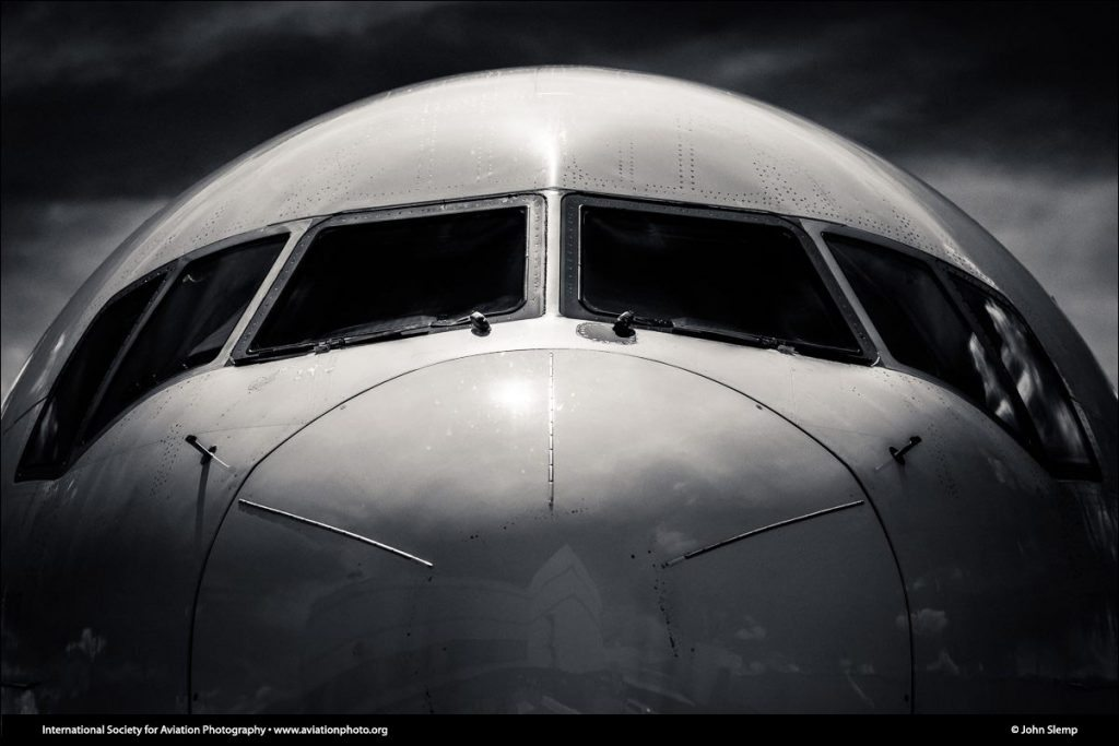 John Slemp Is A Professional Aviation Photographer Based In Atlanta Georgia